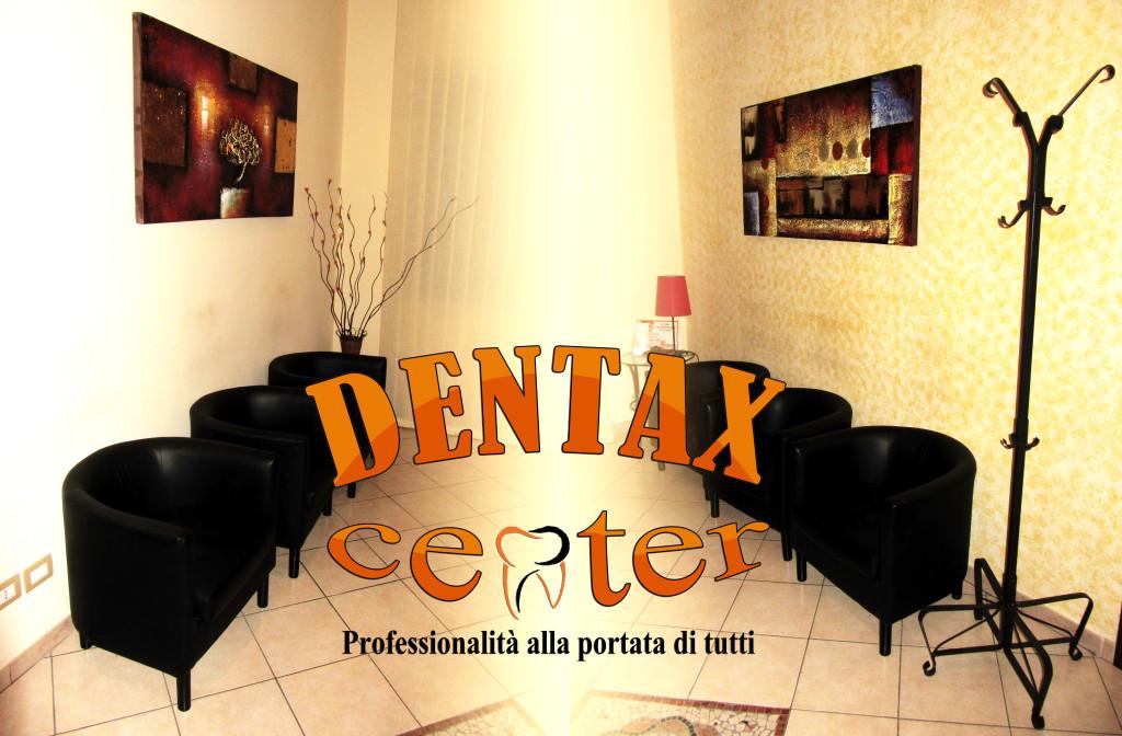 Studio Dentistico Dentax Center - Sala d'attesa